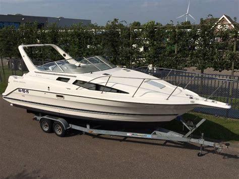 Gebrauchte Motor Boat by Gebraucht Motor Bayliner Kaufen In Niederlande 2 Boats