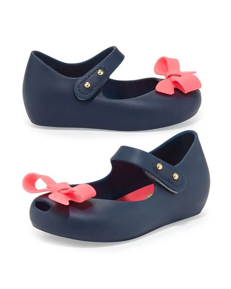 Jelly Shoes Mickey Minnie Jelly Shoes Anak shoes mini ultragirl bow jelly flats the of