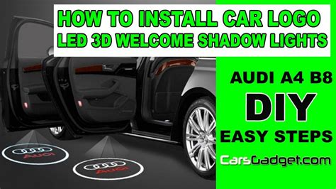 how to install interior led lights in car with switch how to install car interior led lights in door car logo