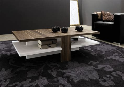 modern coffee table ct 130 by hustla