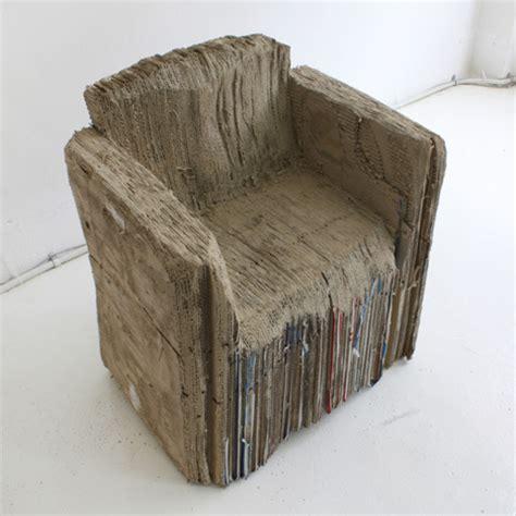 cardboard sofa reborn cardboard sofa by monocomplex a different kind of