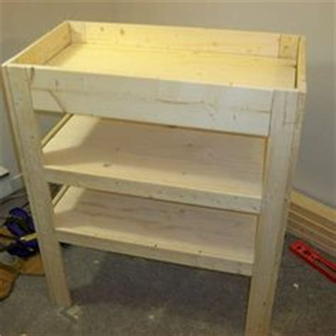 1000 images about free changing table plans on