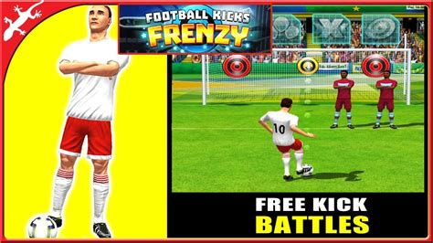 download free game mod freekick battle download football kicks frenzy head to head soccer free