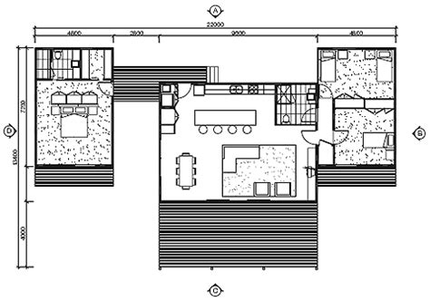 pod style house plans modular prefab pod house prefab homes