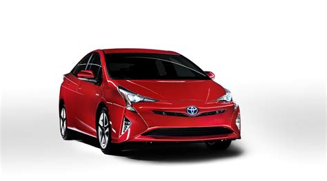 cars toyota 2016 official 2016 toyota prius promises to be fun 10 more