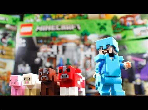 Lego Myspace Minecraft Sy270 1 6 new minecraft lego sets building review vidoemo emotional unity