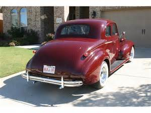 1939 plymouth business coupe for sale car tuning