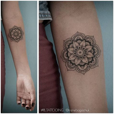 tattoo mandala coxa as 25 melhores ideias de tatuagem mandala no pinterest