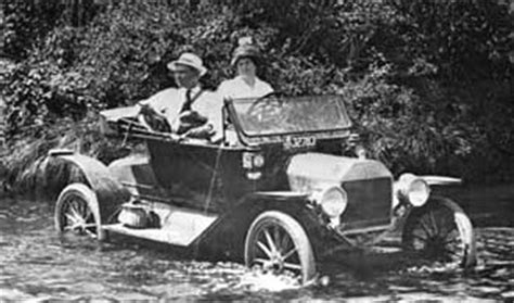 Henry Ford Hemp Car by Henry Ford And His Hemp Car Green Living Families