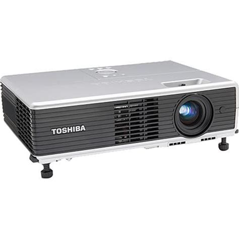 Lu Lcd Projector Toshiba toshiba tlp x150u mobile lcd projector tlp x150u b h photo