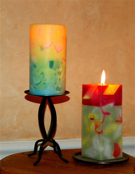 Candle Handmade - handmade candles by richelle