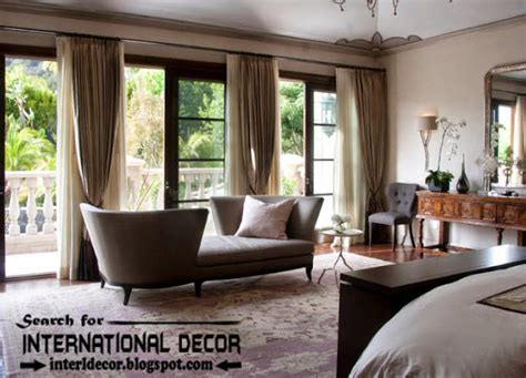 Top Trends top trends living room curtain styles colors and materials