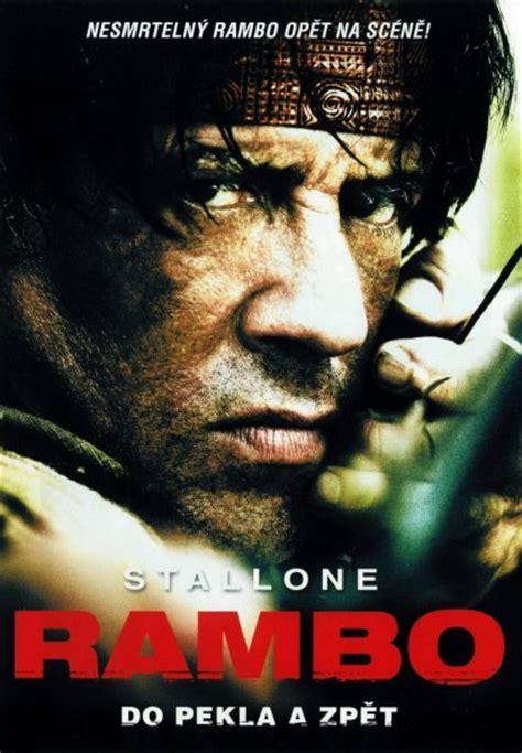 film rambo live rambo iv 2008 poster freemovieposters net