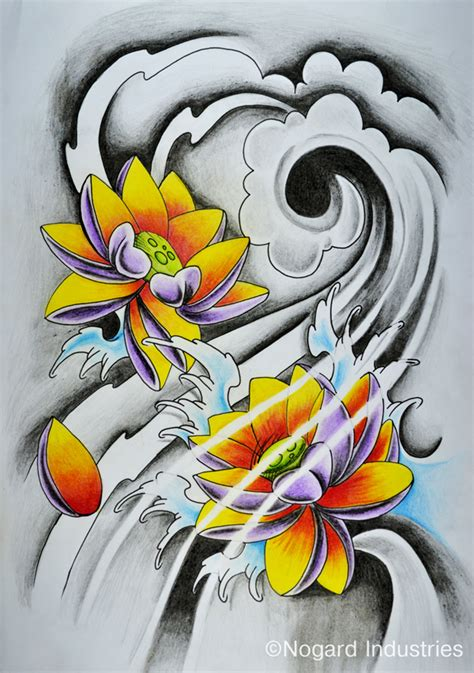oriental tattoo designs free oriental design by kmilitox on deviantart