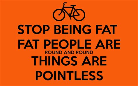 5 things i encountered while being fat and pregnant stop being fat fat people are round and round things are