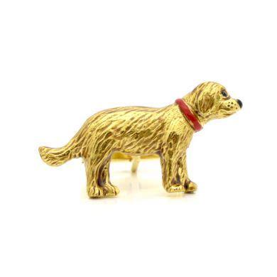 golden retriever cufflinks boston bulldog cufflinks cufflinks depot
