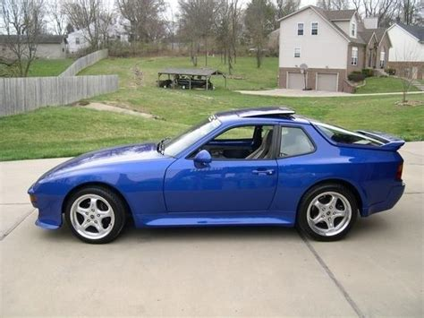 porsche 944 blue 1000 images about favorite porsche s on pinterest