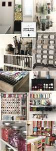 Storage Room Organization Ideas Sewing Room Organization Ideas From Storage To Display