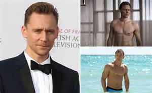 All the evidence that suggests tom hiddleston is the next james bond