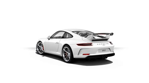 cost of porsche 911 the most expensive porsche 911 gt3 costs 196 860