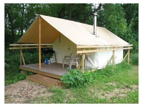wall tent platform design best 25 canvas tent ideas only on pinterest bell tent