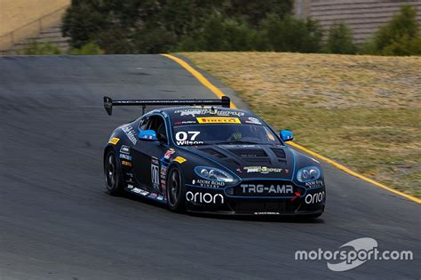 trg aston martin racing trg aston martin racing looks for a victory to
