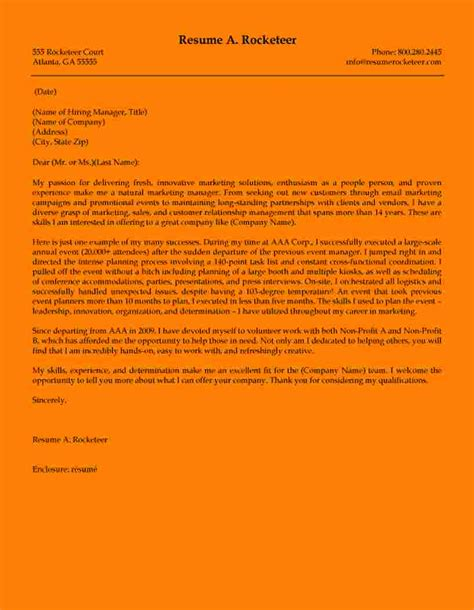 Business Marketing Introduction Letter marketing introduction letter sles