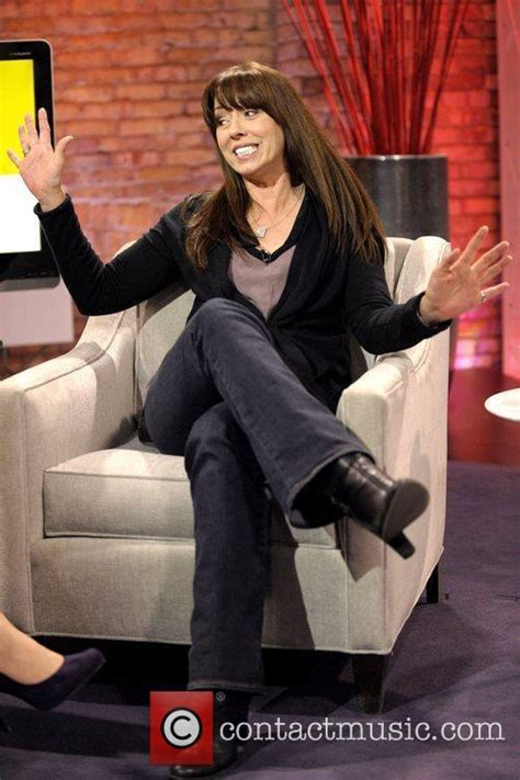 Le Phillips Detox by Mackenzie Phillips Appearing On Ctv S The Marilyn Denis