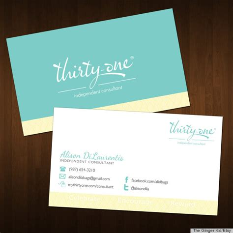 Unique Business Cards Etsy Gallery Card Design And Card Template Etsy Card Templates