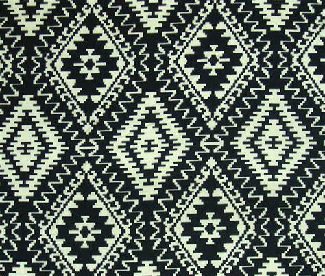 aztec print upholstery fabric crepe fabric aztec print pcr058 1 yard