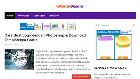 tutorial belajar desain grafis 11 website gratis khusus buat belajar desain grafis