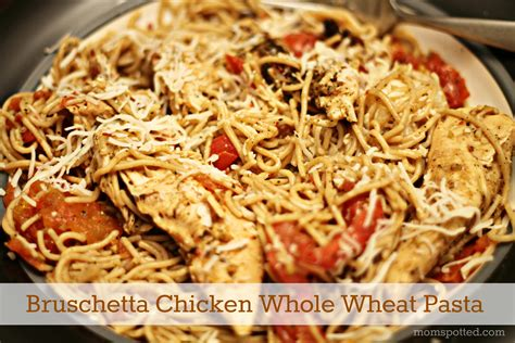 To Market Recap Chicken With Pasta by Mccormick Gourmet Recipe Mixes Review Giveaway