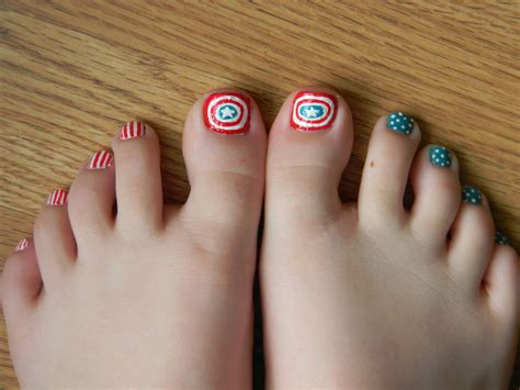 easy nail art for legs 30 amazing cute toe nail designs page 3 of 5 nail