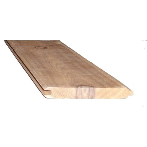 pattern stock primed shiplap board pattern stock cedar tongue and groove board common 1 in