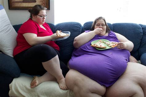 milla my 600 pound life milla and charity revisited on my 600 lb life where are