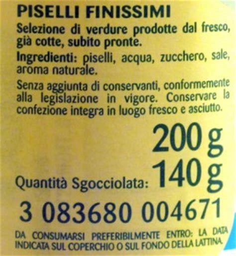 dove si trova il glutine negli alimenti etichette istruzioni minime per l uso giemme