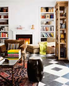 Sharp Colorful Home Decorating Ideas Living Room Decor