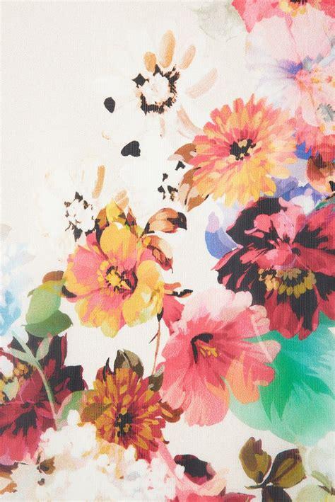 wallpaper iphone floral flower pattern iphone wallpaper inspiration pinterest