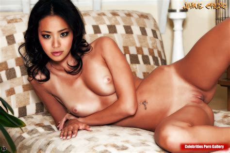 Celebrities Porn Gallery Jamie Chung Naked Celebrity Pictures