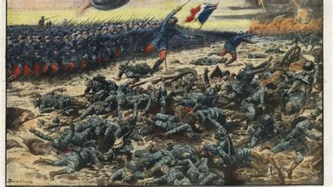 battle of the marne the battle of the marne history