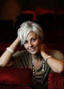 pixie grey hair styles 40 long pixie hairstyles the best short hairstyles for