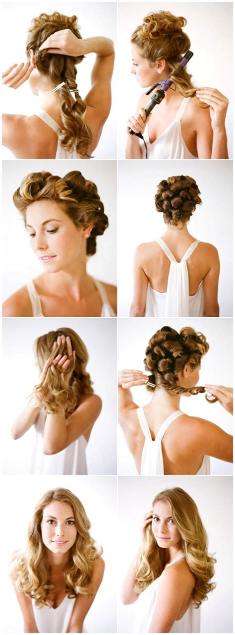 7 And Easy Hair Tips by Musely