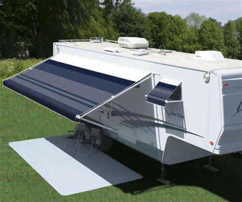 travel trailer awnings rv awnings patio awnings more carefree of colorado