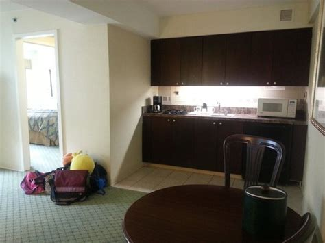 hotel with kitchen in room hotel room modern kitchen picture of george washington inn washington dc tripadvisor