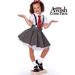 Wish come true dance 2017 matilda character dance costume