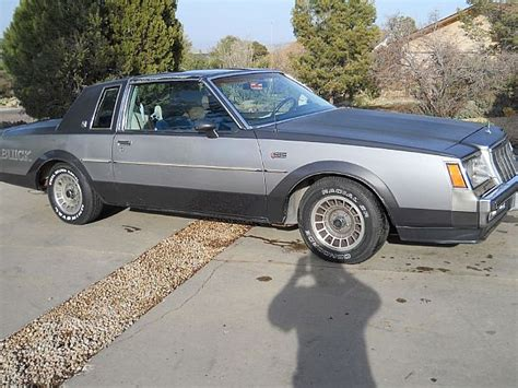 1982 buick grand national for sale 1982 buick grand national for sale brentwood california