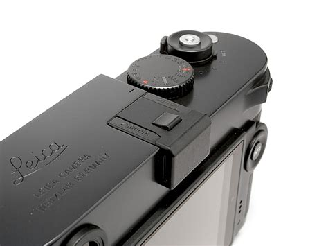 leica monochrome leica monochrom quot blue stain quot limited edition