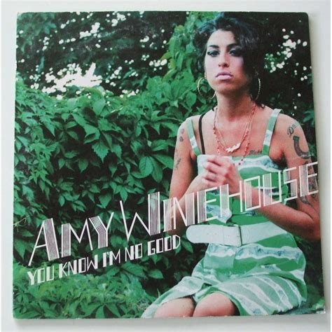 you i m no by winehouse cds with dom88