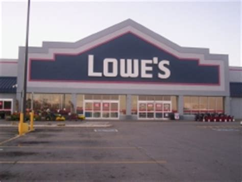 lowe s home improvement in butler pa 724 285 4