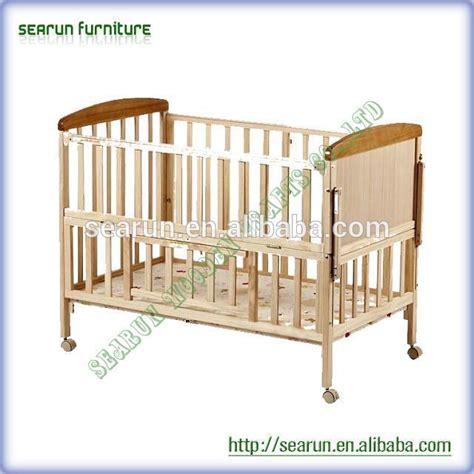 wooden baby crib solid wooden baby crib cradle bassinet buy wooden baby